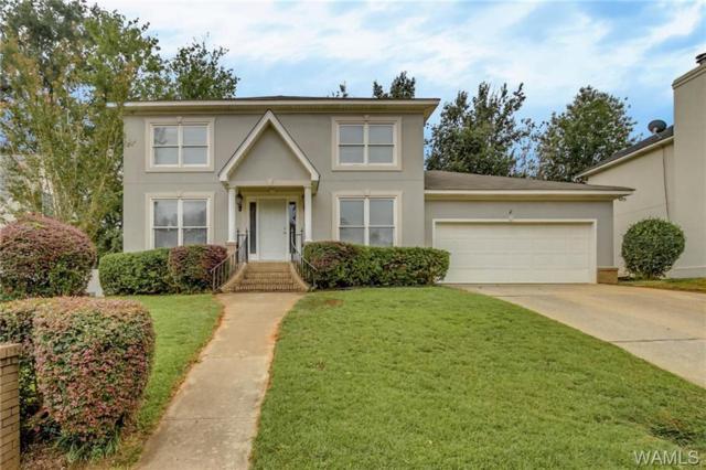1543 Lesley Drive, TUSCALOOSA, AL 35406 (MLS #130102) :: The Gray Group at Keller Williams Realty Tuscaloosa