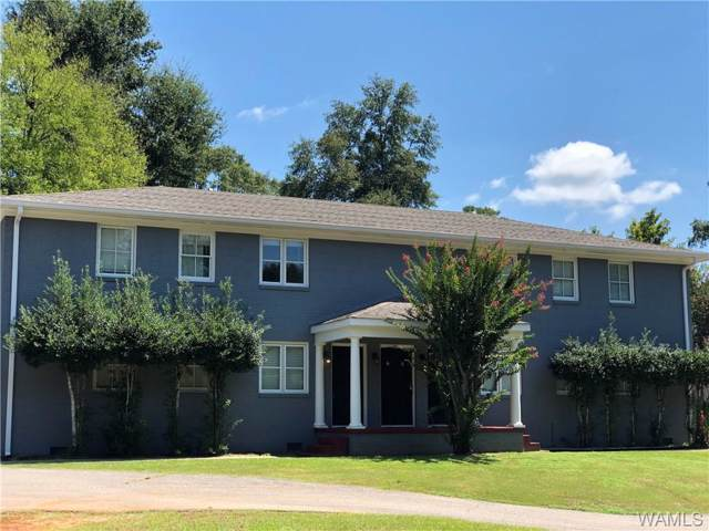 48 Sherwood Forest, Unit 1-A Drive, TUSCALOOSA, AL 35401 (MLS #130109) :: The Advantage Realty Group