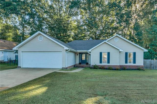 11611 Ensley Avenue, NORTHPORT, AL 35475 (MLS #130120) :: The Gray Group at Keller Williams Realty Tuscaloosa