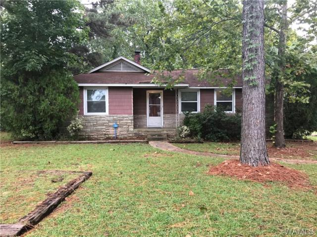 46 Meadowlawn, TUSCALOOSA, AL 35401 (MLS #130122) :: The Gray Group at Keller Williams Realty Tuscaloosa