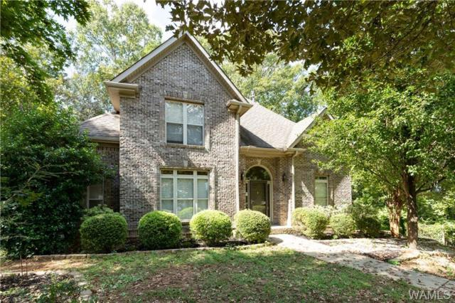 22548 Anvil Circle, MCCALLA, AL 35111 (MLS #130168) :: The Gray Group at Keller Williams Realty Tuscaloosa
