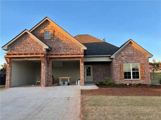 11156 Davis Place, NORTHPORT, AL 35475 (MLS #130192) :: The Advantage Realty Group