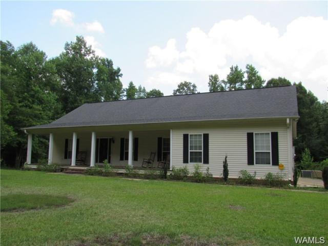 13530 Parrish Road, COKER, AL 35452 (MLS #130328) :: The Gray Group at Keller Williams Realty Tuscaloosa