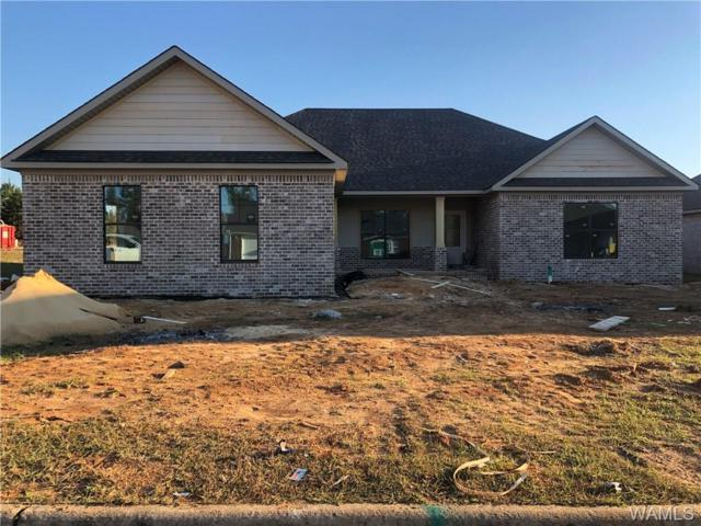 6610 Fenway Ln #17, COTTONDALE, AL 35453 (MLS #130353) :: The Gray Group at Keller Williams Realty Tuscaloosa
