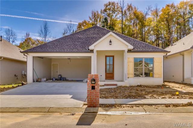 2003 Waterford Lane, TUSCALOOSA, AL 35405 (MLS #130398) :: The Gray Group at Keller Williams Realty Tuscaloosa