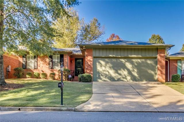 1510 Shallow Creek, TUSCALOOSA, AL 35406 (MLS #130541) :: The Alice Maxwell Team