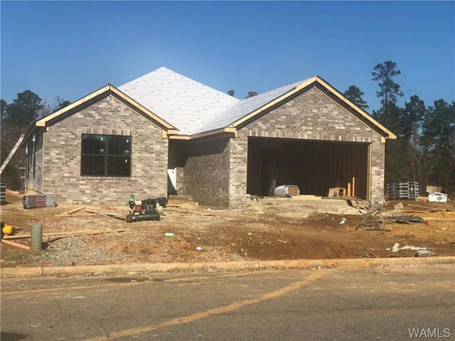 6340 Mary Ford Blvd #52, COTTONDALE, AL 35453 (MLS #130601) :: The Advantage Realty Group