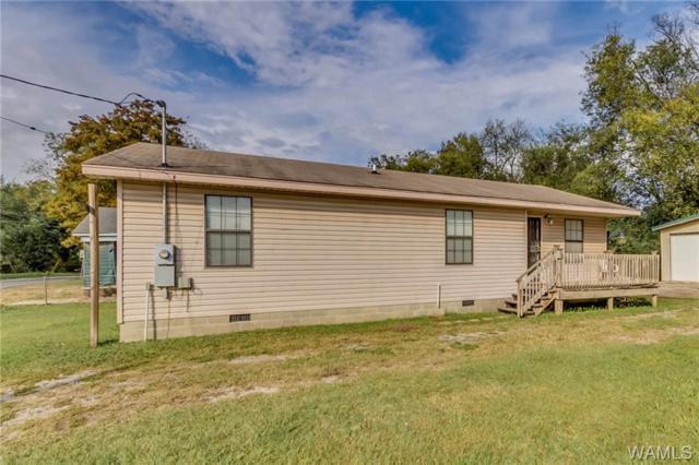 2502 26th Street, TUSCALOOSA, AL 35401 (MLS #130638) :: The Gray Group at Keller Williams Realty Tuscaloosa