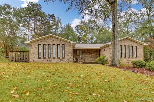 4735 Appletree Lane, TUSCALOOSA, AL 35405 (MLS #130666) :: The Gray Group at Keller Williams Realty Tuscaloosa