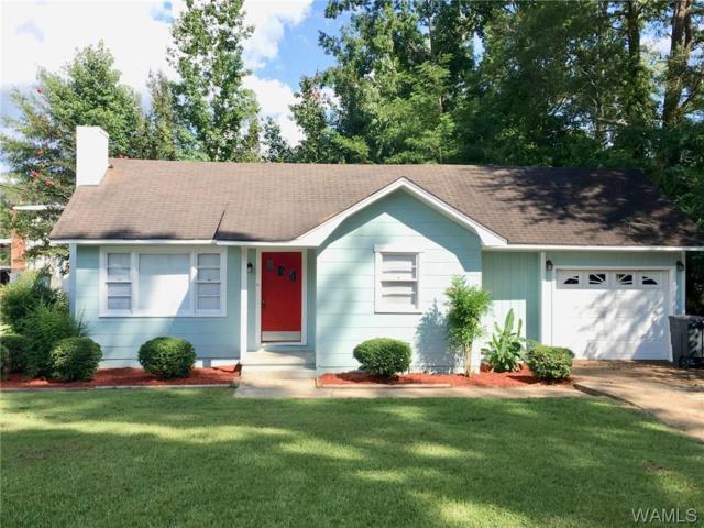 1113 2ND Avenue SW, FAYETTE, AL 35555 (MLS #130706) :: Hamner Real Estate