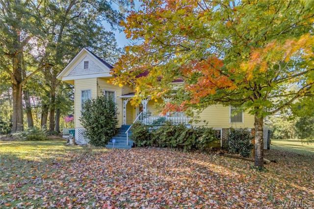 602 Demopolis Street, GREENSBORO, AL 36744 (MLS #130715) :: The Advantage Realty Group