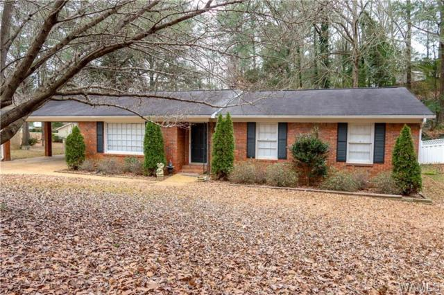 805 Greystone Street, NORTHPORT, AL 35473 (MLS #130964) :: Hamner Real Estate