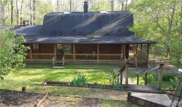 11440 Live Oak Drive, TUSCALOOSA, AL 35405 (MLS #130990) :: Hamner Real Estate