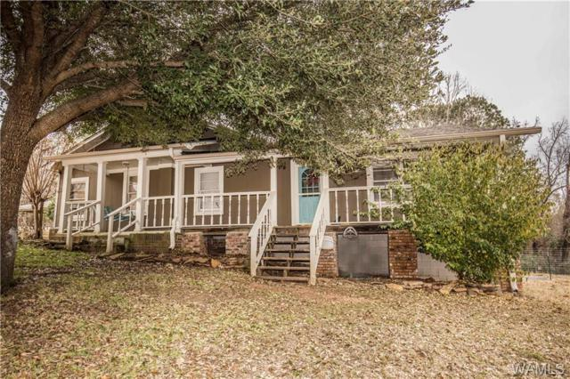 14580 Curry Road, DUNCANVILLE, AL 35456 (MLS #130997) :: The Advantage Realty Group