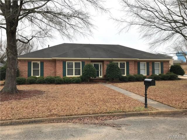 8761 Ashford Circle, TUSCALOOSA, AL 35405 (MLS #131014) :: The Gray Group at Keller Williams Realty Tuscaloosa