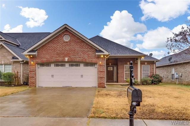 7132 Mill Way, TUSCALOOSA, AL 35405 (MLS #131025) :: The Gray Group at Keller Williams Realty Tuscaloosa