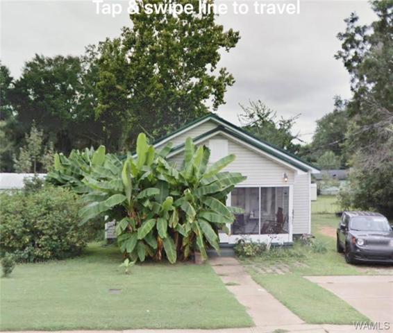 2025 Loop Road, TUSCALOOSA, AL 35405 (MLS #131116) :: The Gray Group at Keller Williams Realty Tuscaloosa