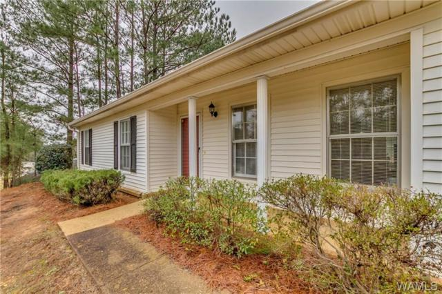 4342 2nd Avenue E, NORTHPORT, AL 35473 (MLS #131120) :: The Gray Group at Keller Williams Realty Tuscaloosa