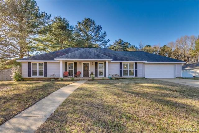 3741 Sierra Drive, TUSCALOOSA, AL 35406 (MLS #131154) :: The Alice Maxwell Team