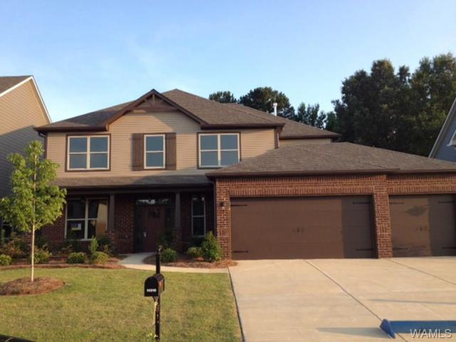 14510 Griffin Street, TUSCALOOSA, AL 35405 (MLS #131298) :: The Gray Group at Keller Williams Realty Tuscaloosa