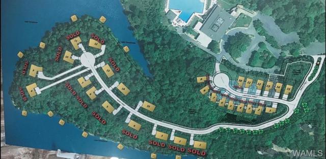 7815 Belle Vue Circle, TUSCALOOSA, AL 35406 (MLS #131336) :: The Gray Group at Keller Williams Realty Tuscaloosa