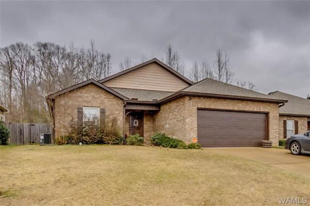 300 Prairie Field Drive, TUSCALOOSA, AL 35405 (MLS #131341) :: The Gray Group at Keller Williams Realty Tuscaloosa