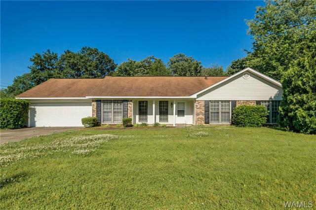 11802 Creighton Avenue, NORTHPORT, AL 35475 (MLS #131392) :: Hamner Real Estate