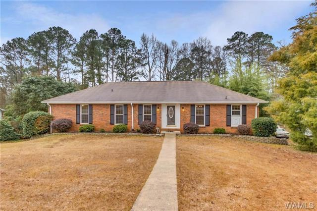 3908 Innsbruck Lane, NORTHPORT, AL 35473 (MLS #131425) :: The Alice Maxwell Team