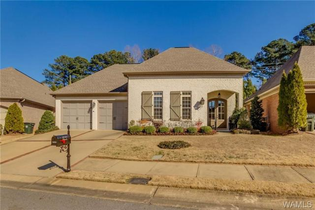 2620 Mclean Circle, TUSCALOOSA, AL 35406 (MLS #131483) :: Wes York Team