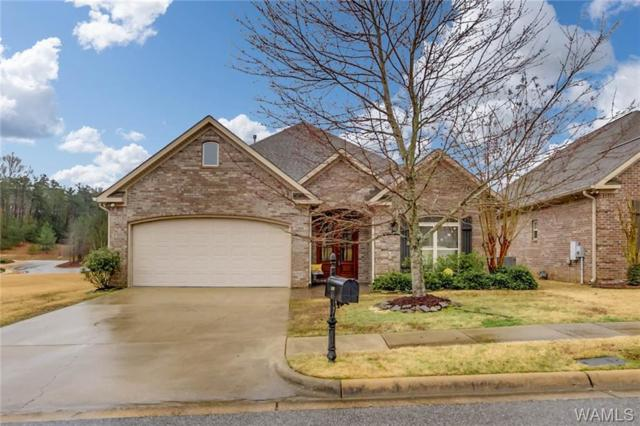 9479 Crete Circle, TUSCALOOSA, AL 35406 (MLS #131568) :: The Advantage Realty Group