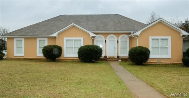 8754 Waverly Drive, TUSCALOOSA, AL 35405 (MLS #131626) :: Hamner Real Estate