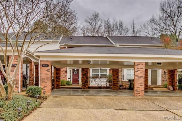 1715 St. Charles Place, TUSCALOOSA, AL 35406 (MLS #131665) :: The Alice Maxwell Team