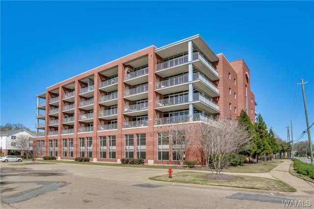 1018 Hackberry Lane #401, TUSCALOOSA, AL 35401 (MLS #131694) :: The Alice Maxwell Team
