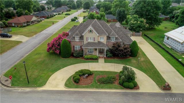 9840 Belmont Lane, TUSCALOOSA, AL 35405 (MLS #131752) :: The Advantage Realty Group