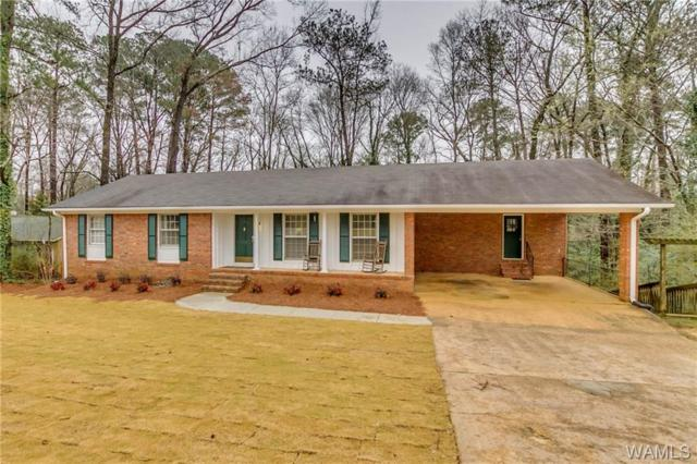 109 Arcadia Drive, TUSCALOOSA, AL 35404 (MLS #131827) :: The Gray Group at Keller Williams Realty Tuscaloosa