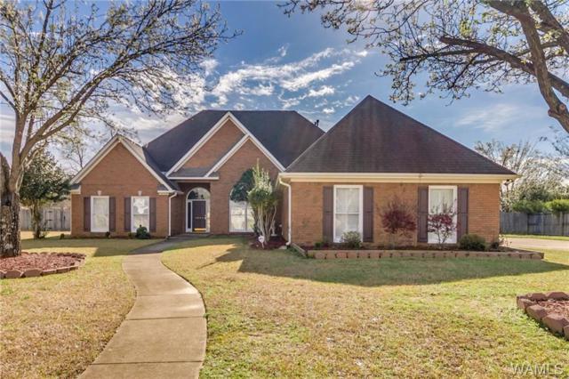 6040 Grey Circle, TUSCALOOSA, AL 35406 (MLS #131829) :: Hamner Real Estate