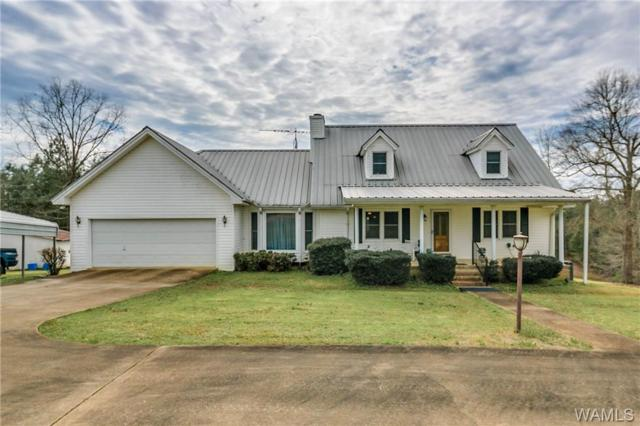 1504 Pleasant Hill Road, BERRY, AL 35546 (MLS #131923) :: The Advantage Realty Group