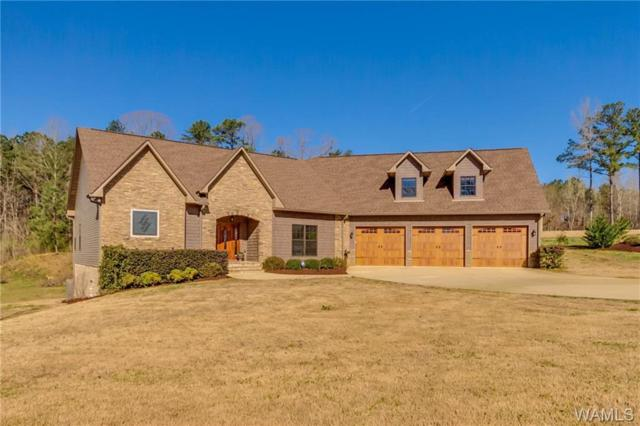 12602 Ironwood Trail, MCCALLA, AL 35111 (MLS #131982) :: The Advantage Realty Group