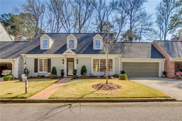 919 Bedford Place N, TUSCALOOSA, AL 35406 (MLS #132069) :: The Gray Group at Keller Williams Realty Tuscaloosa