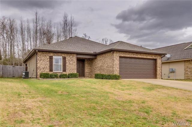 310 Prairie Field Drive, TUSCALOOSA, AL 35405 (MLS #132070) :: Hamner Real Estate