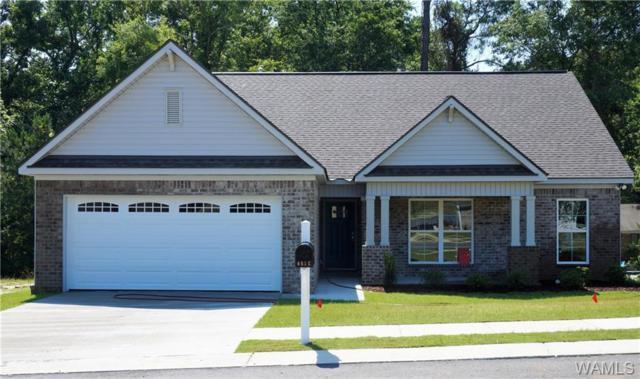 4912 Northwood Gardens Drive, NORTHPORT, AL 35473 (MLS #132073) :: Hamner Real Estate