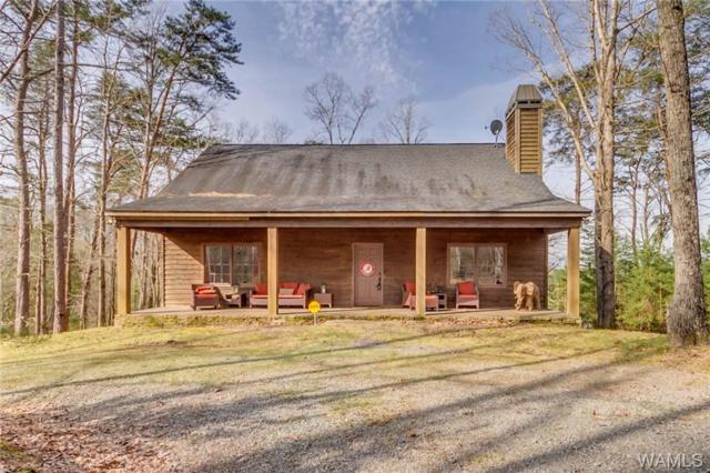12087 Country Club Drive, NORTHPORT, AL 35475 (MLS #132074) :: Wes York Team