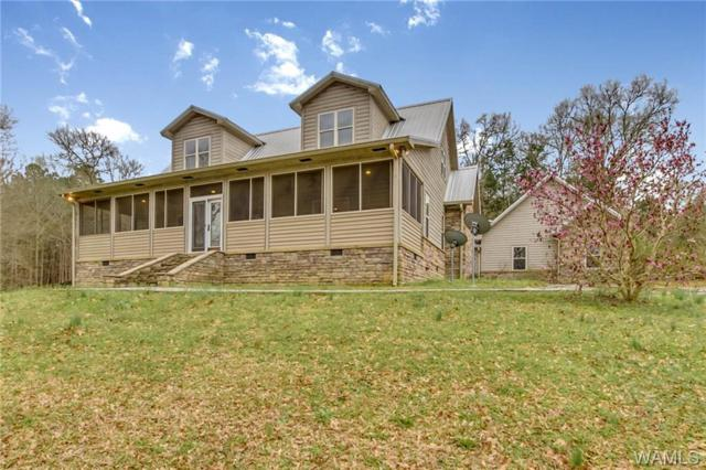 910 Co Rd 21 N, FAYETTE, AL 35555 (MLS #132084) :: The Advantage Realty Group