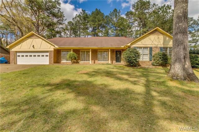 4947 Woodland Forrest Drive, TUSCALOOSA, AL 35405 (MLS #132171) :: Hamner Real Estate