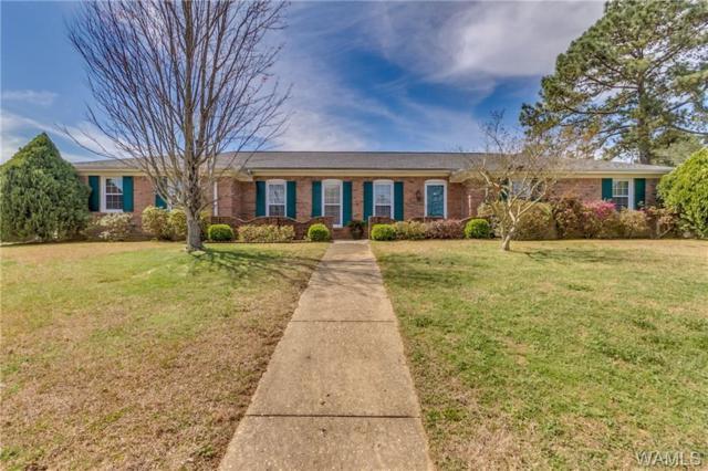 6036 Woodcrest Drive, TUSCALOOSA, AL 35405 (MLS #132176) :: The Gray Group at Keller Williams Realty Tuscaloosa