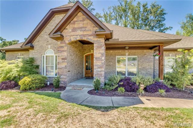 9806 Holstein Lane, TUSCALOOSA, AL 35405 (MLS #132185) :: The Advantage Realty Group