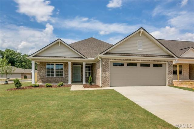 4204 Richmond Street, NORTHPORT, AL 35473 (MLS #132203) :: Hamner Real Estate