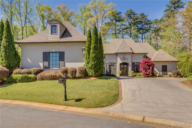 2620 Beacon Hill Parkway, TUSCALOOSA, AL 35406 (MLS #132399) :: The Gray Group at Keller Williams Realty Tuscaloosa