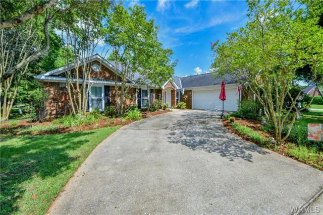 8705 Inverness Place, TUSCALOOSA, AL 35405 (MLS #132405) :: The Advantage Realty Group