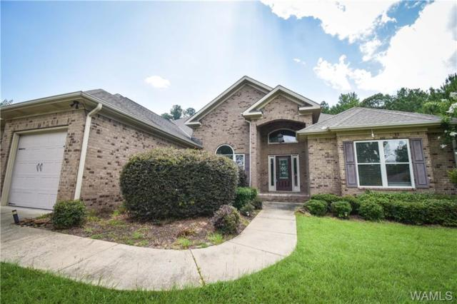 4016 26th Avenue, NORTHPORT, AL 35473 (MLS #132410) :: The Advantage Realty Group